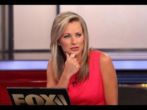 Sandra Smith; The VIDEO You Need to See