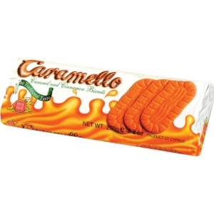 Frou Frou Caramello 250g - Food From Cyprus
