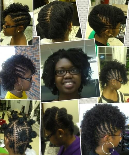 Prime 1000 Images About Dreads And Curls On Pinterest Short Hairstyles Gunalazisus