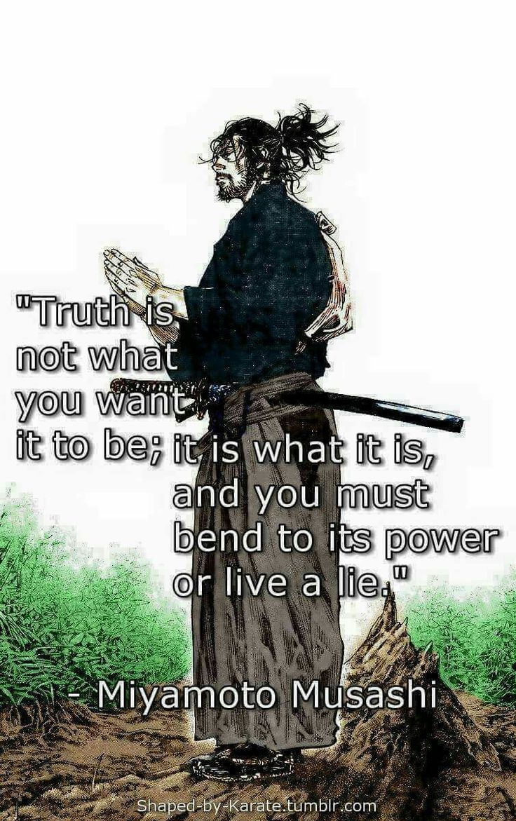 25 best images about miyamoto musashi on pinterest samurai quotes samurai warrior and - Miyamoto musashi zitate ...