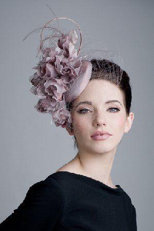 Hat by Rachel Trevor- Morgan