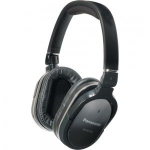 """The Panasonic RP-HC700 Noise-Canceling Headphones's high-density Diaphragm was achieved by """"Bio-Cellulose"""" developed by the most current bio-technology. Thanks to this high-density structure; the diaphragm can be extremely solid however very light. """"2.8 times higher sound speed"""" are realized by this condition compared with the Normal Fiber-plant Cellulose Diaphragm."""