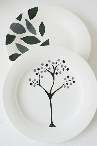 This would make a great tattoo... Good Ideas For You | Paint On Ceramic