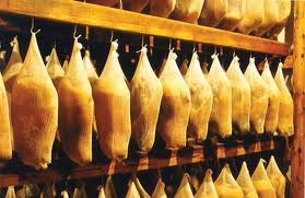 How to Cure a Country Ham...one of the lost crafts of our time.