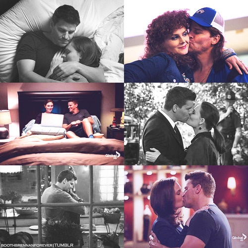 bones tv booth brennan relationship goals