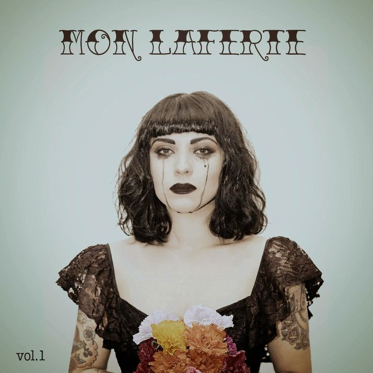 The Latin Rock Invasion: Mon Laferte - Vol. 1