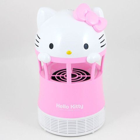 Picture of Hello Kitty Mosquito Lamp