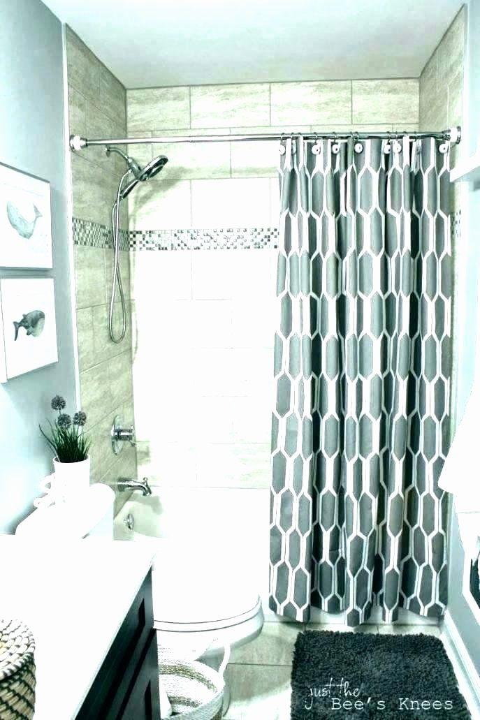 Bathroom Shower Curtain Ideas Inspirational Shower Curtain For Small Bathroom Ryanhomede In 2020 Bathroom Shower Curtains Bathroom Design Small Luxury Shower Curtain
