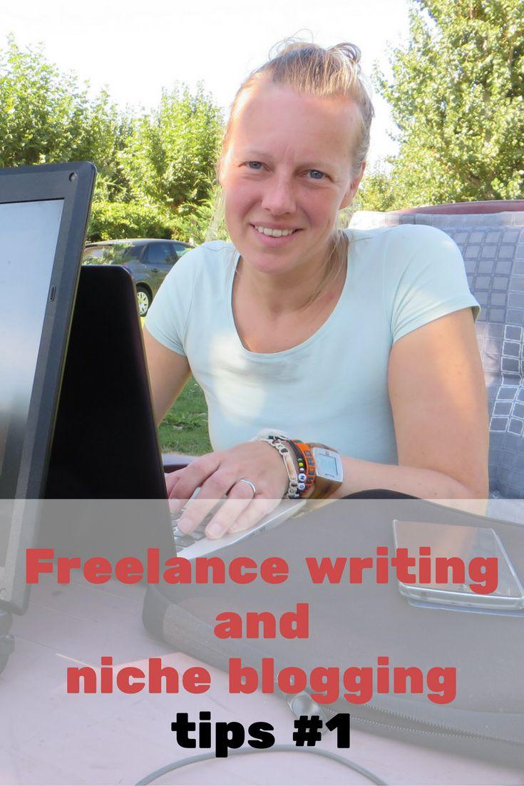 Niche blogging tips