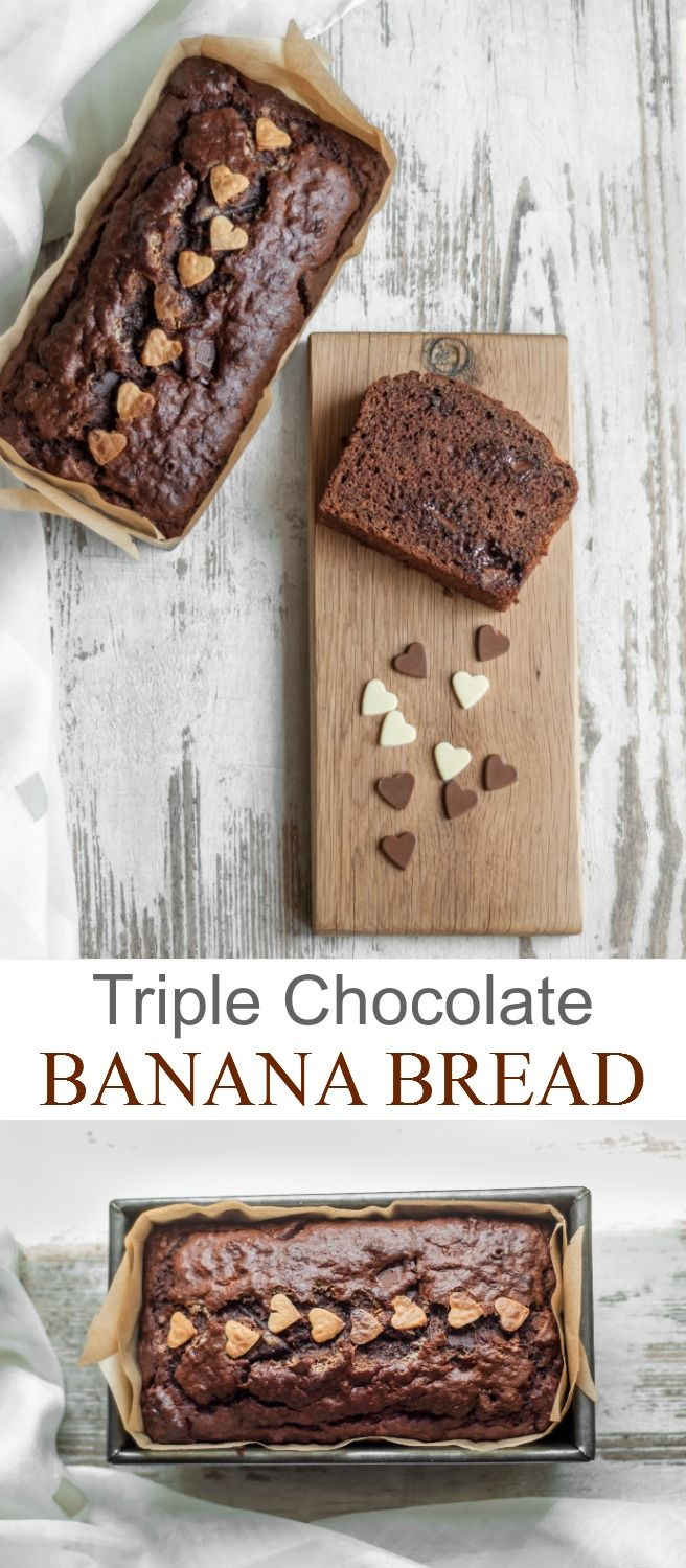 Banana bread taken to the next level – super rich yet light and moist with a deep chocolate flavour. One definitely not to be missed.