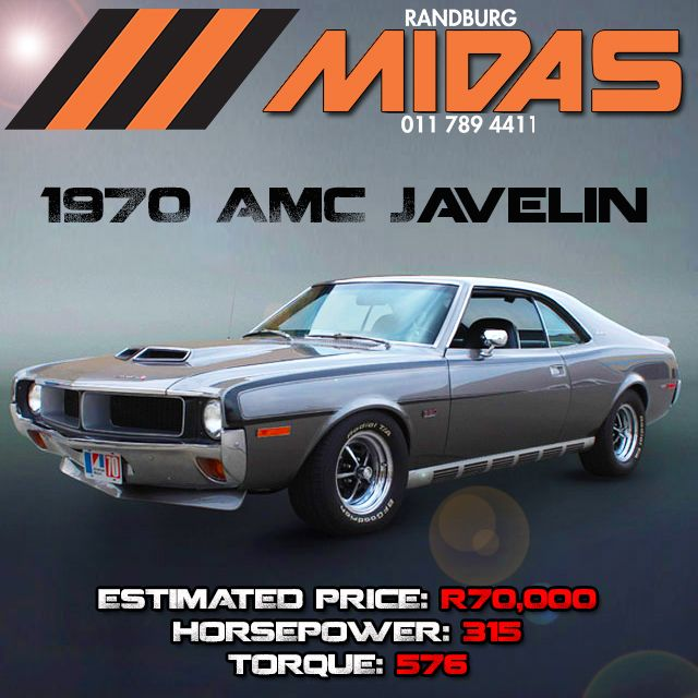 Read all about #MuscleCars You Can Afford in #SouthAfrica ON OUR WEBSITE. LINK IN BIO. #Randburg