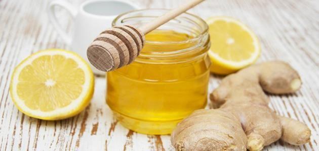 علاج الزكام بالاعشاب وصفات طبيعية مجربة Detox Water Detox Water Recipes Lemon Ginger Detox Water