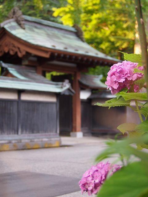 Kakunodate, Akita, Japan 角館