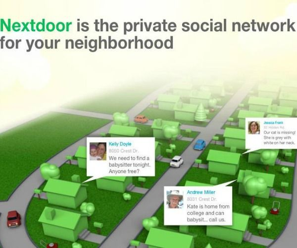 Build your community online with Nextdoor and receive a FREE $25 Amazon gift card.