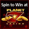 Casino | Bingo Bonus Forum - PLANET7 Casino Bonus Codes - get $100 No Deposit bonus now!