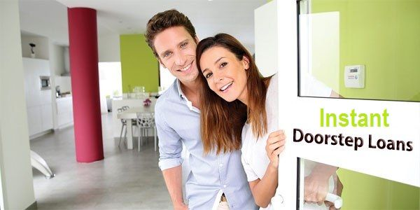 Instant Doorstep Loans - Quick Cash Aid Right At Doorstep To Tackle Unexpected Crisis!