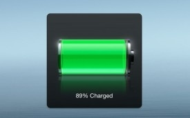 New iPad Battery Indicator Lies, Research Shows  Peter Pachal 12 hours ago by Peter Pachal At Mashable