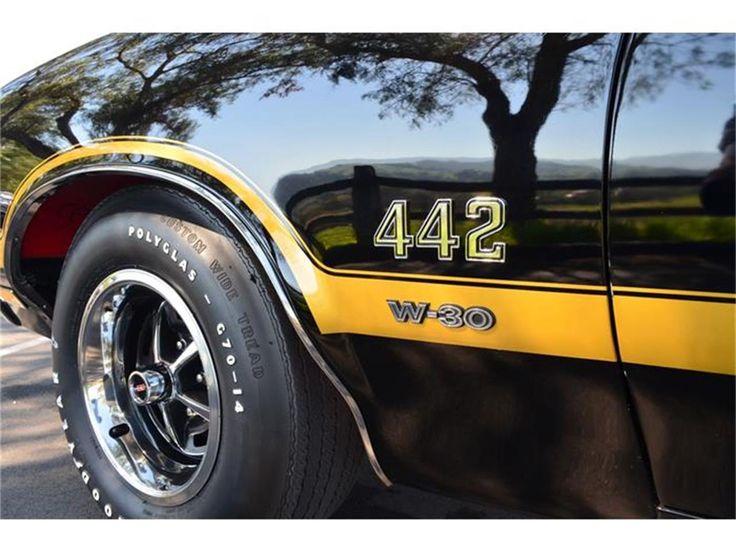 1970 Oldsmobile 442 for Sale | ClassicCars.com | CC-640245