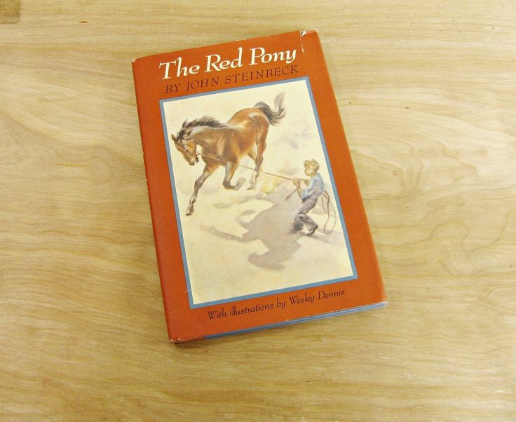 Red Pony and Oliver Twist Final Assessment Ideas essay on The Red Pony Book Description
