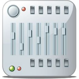 DJ Mixer Pro 3.6.8  Professional DJ software compatible with iTunes playlists.