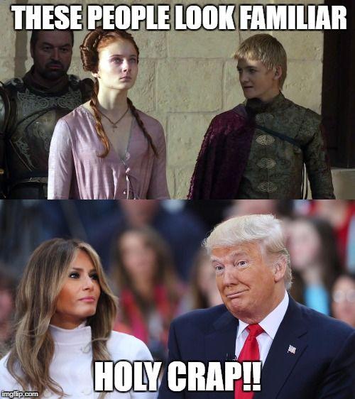 King Joffrey Ancestry.com Meme