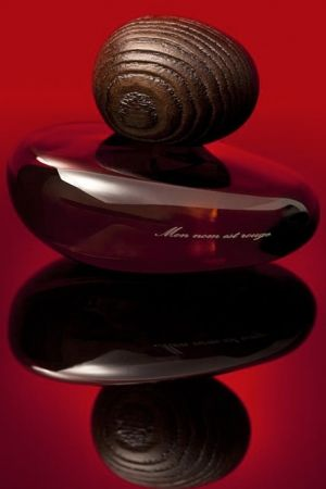 Mon Nom Est Rouge Majda Bekkali Sculptures Olfactives for women and men