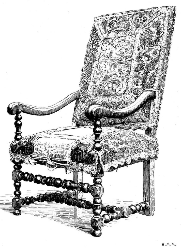 17 best images about atc louis xiii mobilier on pinterest armchairs furniture and style. Black Bedroom Furniture Sets. Home Design Ideas