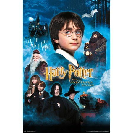 Shop By Movie Harry Potter Movie Posters Harry Potter