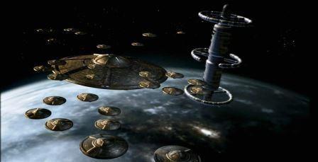 "Unidentified Flying Object o Unknown Flying Object: Senatore americano Mike Gravel: ""gli extraterrestr..."