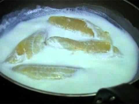 ▶ Scottish Recipe: Smoked Haddock with Stornoway Black Pudding - YouTube