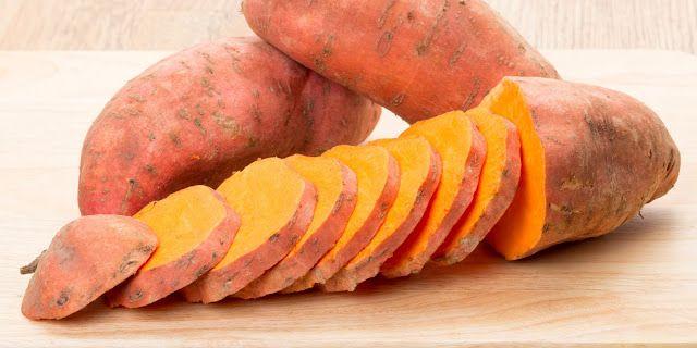 Sănătate365 : Beneficiile Cartofilor Dulci