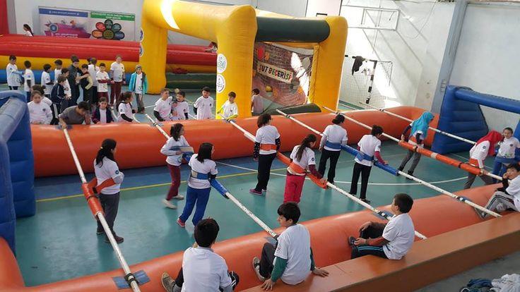 Bursa Okul spor etkinlikleri