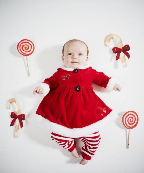 disfraces y accesorios navidad moda infantil mothercare