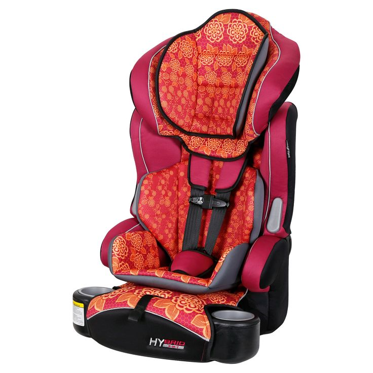 Baby Trend Hybrid LX 3-in-1 Car Seat - Lacie