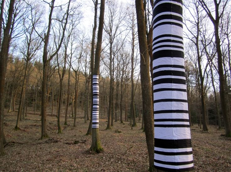 Philippa Lawrence - Barcode Bound: The work linked to my interest in Japanese packaging and their aesthetic regarding wrapping and packaging.