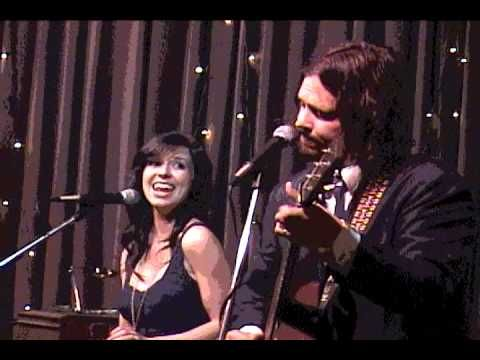 The Civil Wars cover Michael Jackson  :)