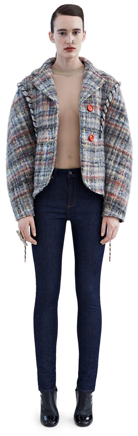 Acne Studios - Negozio Donne Negozio ready to wear, accessori, scarpe e jeans per uomini e donne
