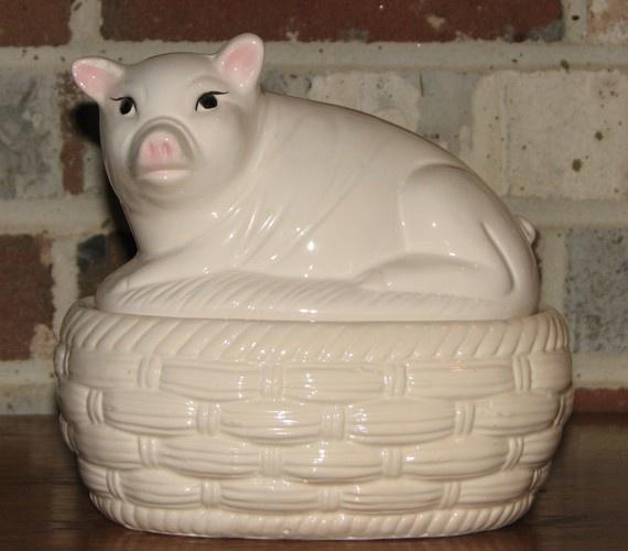 17 Best Images About Ceramic Pigs On Pinterest Ceramics