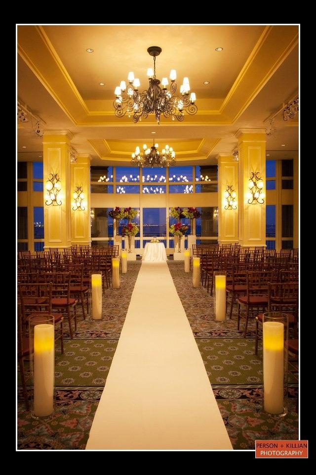Boston Wedding Photography Event Harbor Hotel Venues
