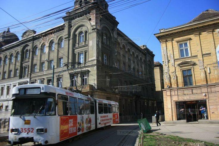 Zece cladiri istorice ale Timisoarei ar putea fi salvate, intr-o prima etapa, prin programul KfW