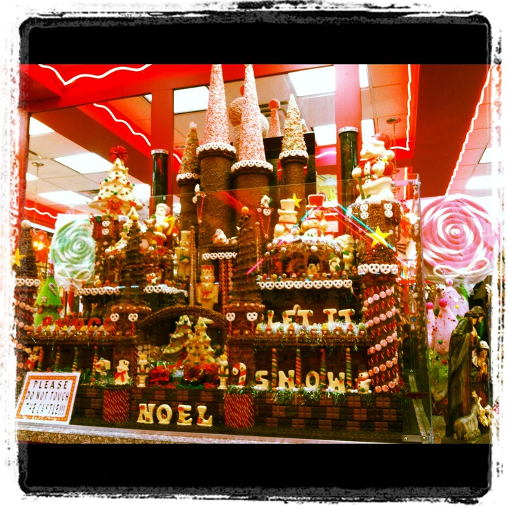 Sarris Chocolate Covered Pretzels Pittsburgh