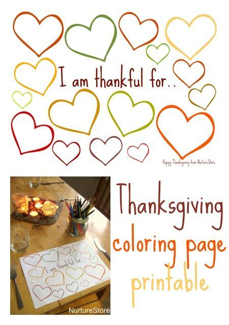 15 best images about Thanksgiving Printables on Pinterest