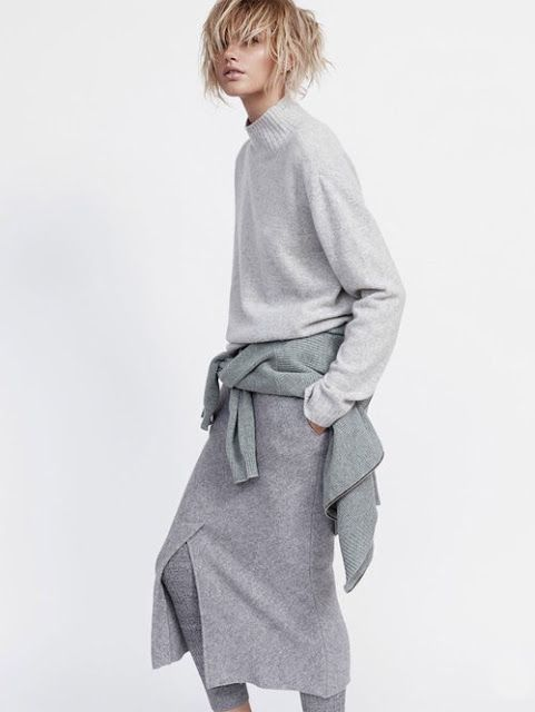 most covetable knitwear  | Emerson Fry