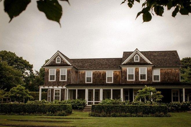Ina Garten East Hampton Address