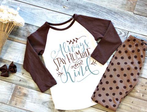 Humble & Kind Shirt