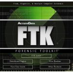 FTK 4 - Access Data Forensic Toolkit version 4