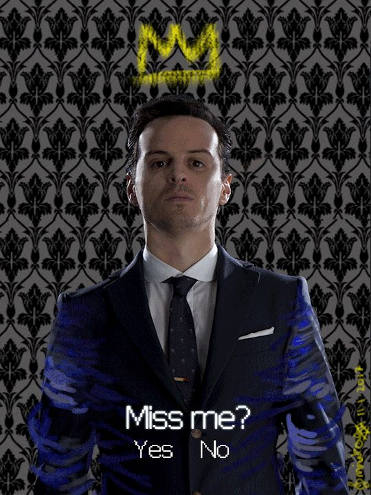 moriarty did u miss me - 540×720