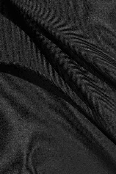 Mikoh - Zuma Bikini Briefs - Black -