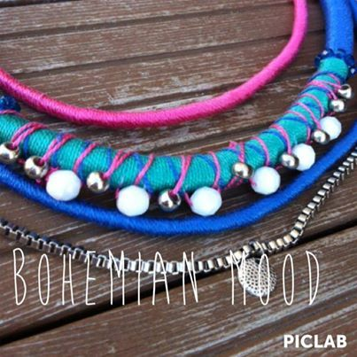 Boho style by Fiori detalhes
