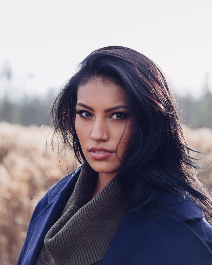 Miss. Universe Ashley Callingbull should portray Marvel ...